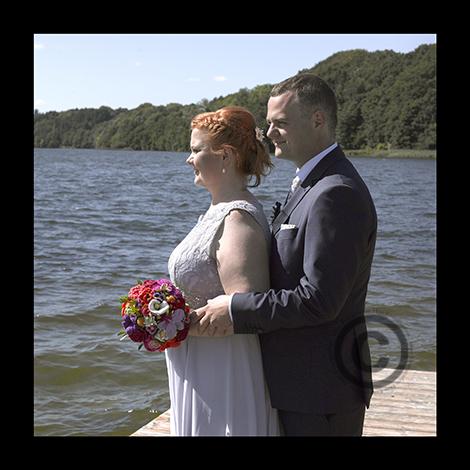 fotograf til bryllup i horsens