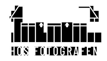 Hos Fotografen Logo