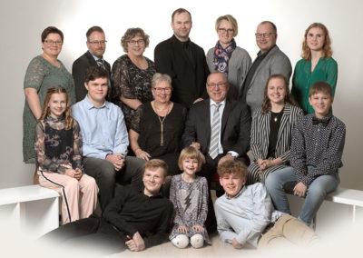 Gruppefoto stort billede
