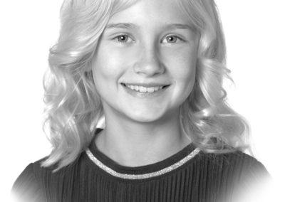de billige billede af lyshåret pige
